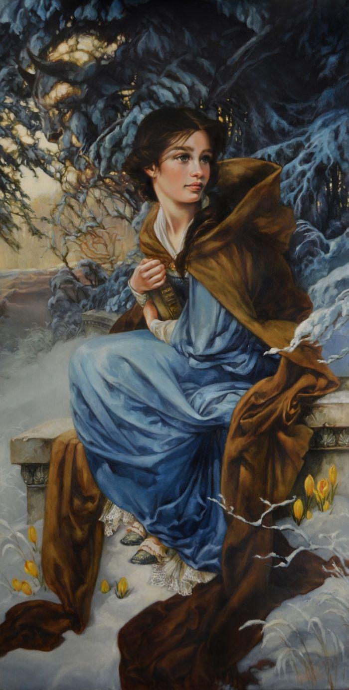 نقاشی کلاسیک ایرانی