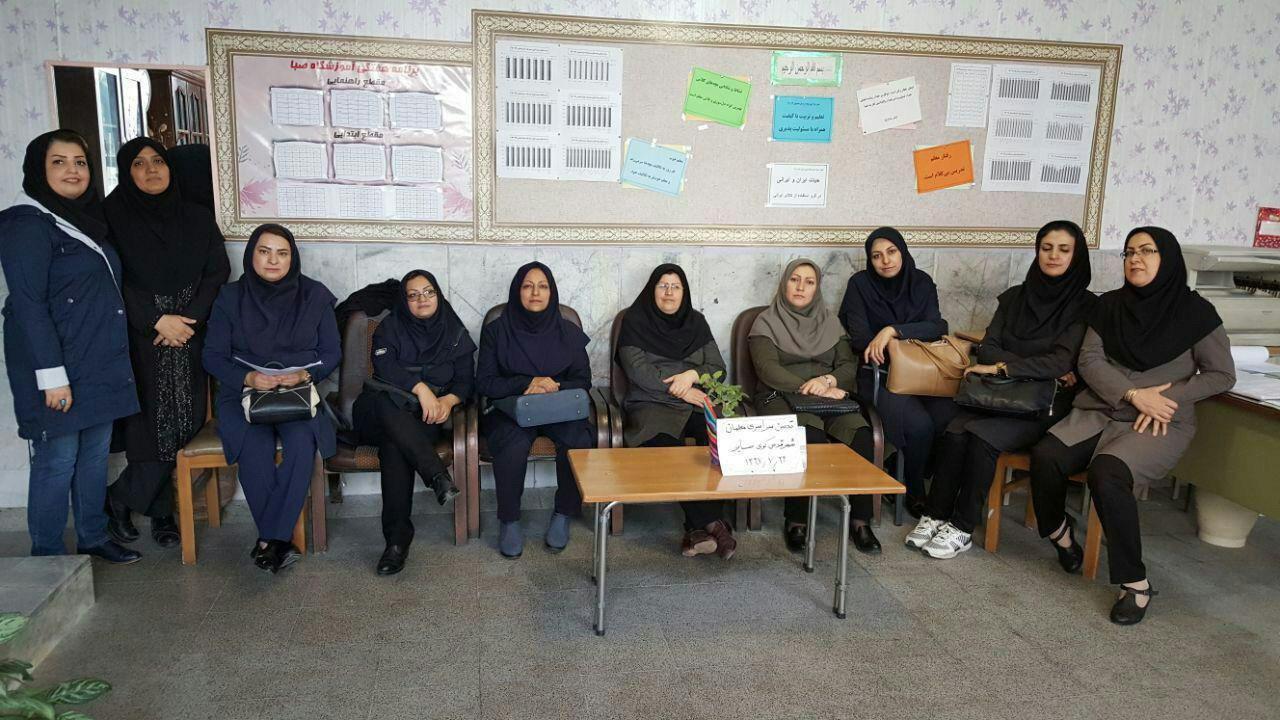 Risultati immagini per اعتصاب معلمان 22 مهر