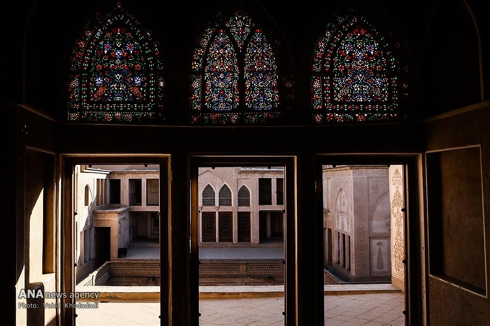 عکس+خانه+در+زعفرانیه
