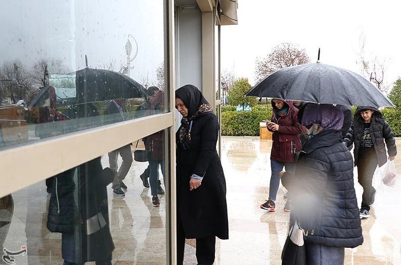 عکس جاهلان تهران