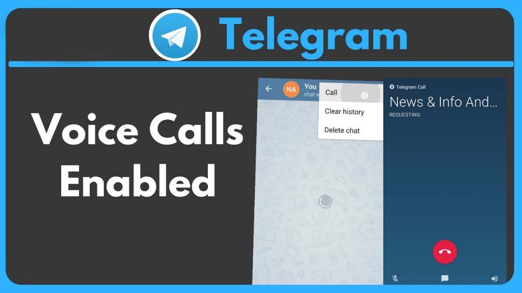 تماس+صوتی+تلگرام