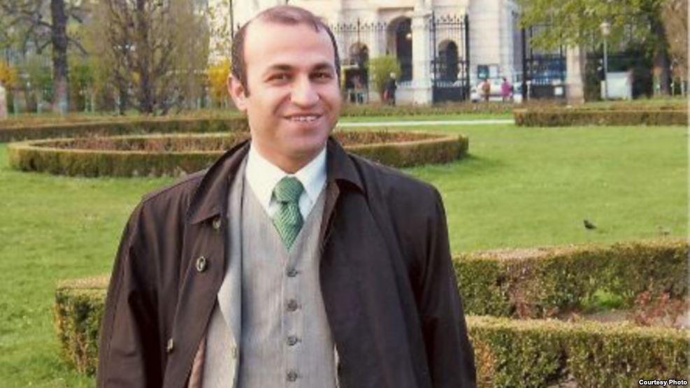 اخرین اطلاعات درباره علیرضا قادری پس از ده ماه همسر شهروند زندانی ایرانی اتریشی، سکوت خود را ...