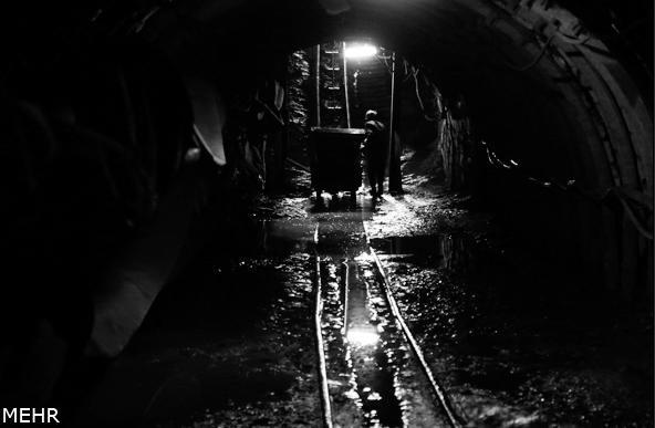 هواسناسی عکس / کارگران معدن زغال سنگ